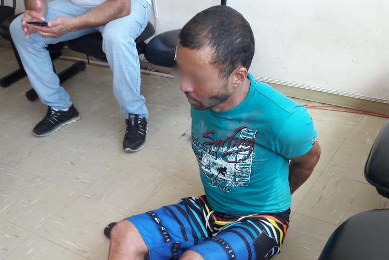 Após pedir salgado, homem danifica lanchonete no Centro - Crédito: São Carlos Agora