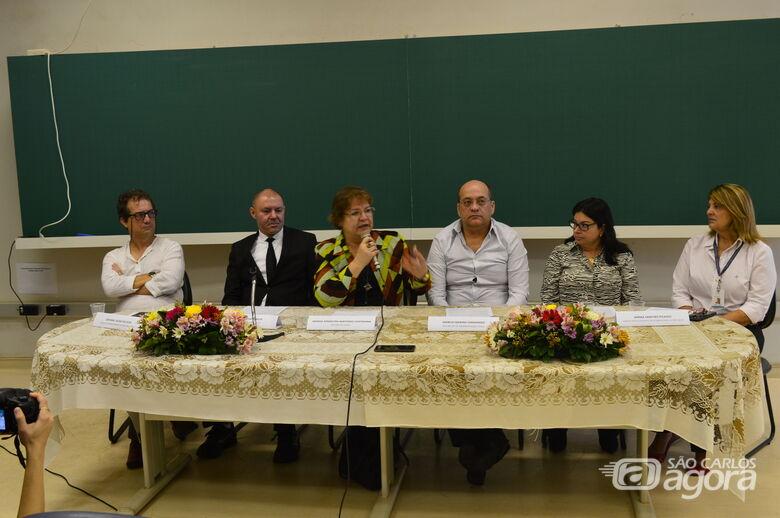 Hospital Universitário inicia atividades dos programas de residência médica - Crédito: Stela Martins/UFSCar