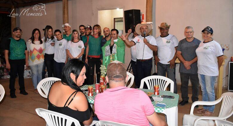 Voluntários Sertanejos do Bem participarão de evento beneficente em Ribeirão Bonito - Crédito: Divulgação