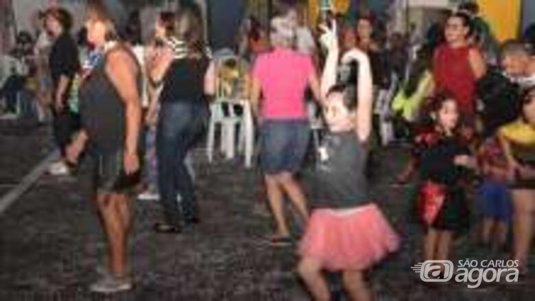 Carnaval 2019: Prefeitura de São Carlos -