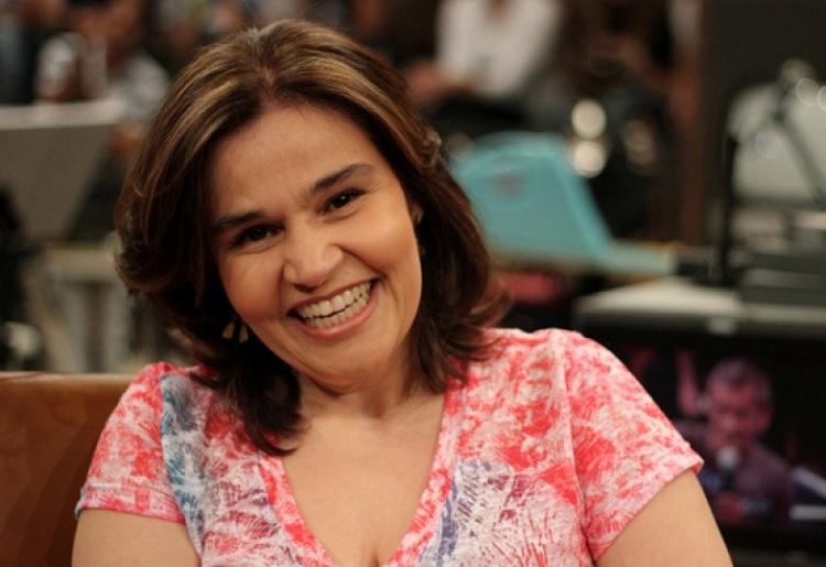 Atriz Claudia Rodrigues é transferida para UTI em São Paulo -