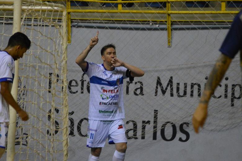 Em clássico regional, Unicep São Carlos enfrenta Araraquara - Crédito: Maicon Reis