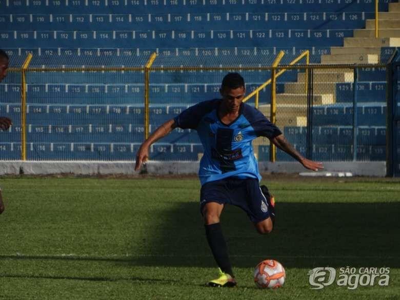 Derrota coloca o São Carlos na Segunda Divisão pela terceira vez - Crédito: Marcos Escrivani