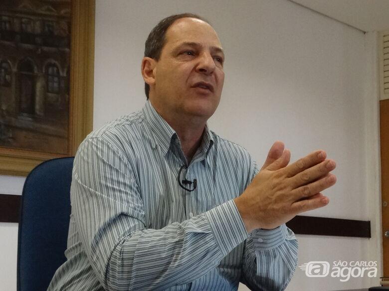 Bragatto vê recuperação no mercado de trabalho e aposta na qualificação da mão de obra - Crédito: Marcos Escrivani