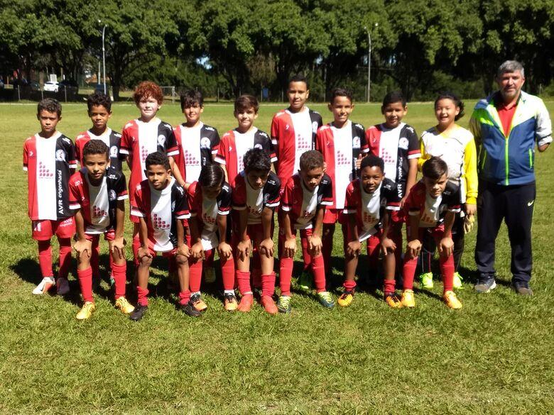 Em boa fase, Salesianos segue invicto na Copa Paulista - Crédito: Divulgação