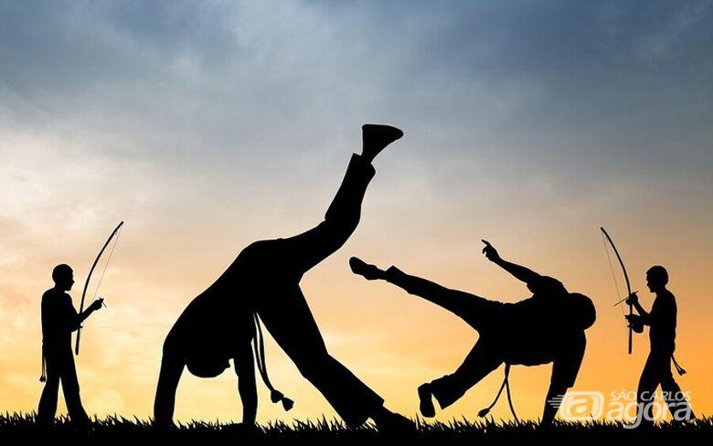 Projeto de lei de Malabim que institui a Semana Municipal da Capoeira é aprovado na Câmara - Crédito: Divulgação