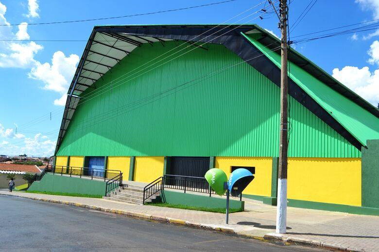 Abertura da Taça EPTV de Futsal será neste sábado (23) - Crédito: Divulgação