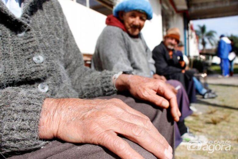 STF suspende processo sobre adicional de 25% a aposentado que precisa de cuidador - Crédito: Divulgação