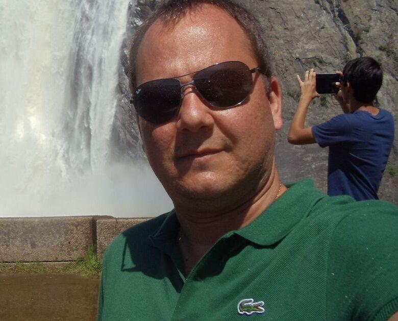 Professor de São Carlos está entre as vítimas de acidente na ponte do Rio Mogi - Crédito: Divulgação/Redes Sociais