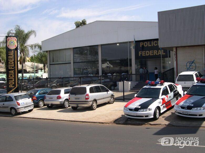 Acusadas de fraudar prova da OAB são presas em São Carlos - Crédito: Divulgação
