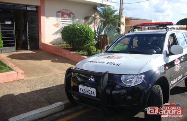 Polícia Civil identifica autor de assaltos em Ibaté - Crédito: Arquivo/SCA
