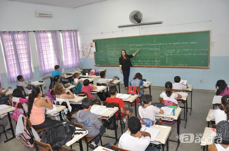 Município contratará professor para educação especial em caráter temporário - Crédito: Divulgação