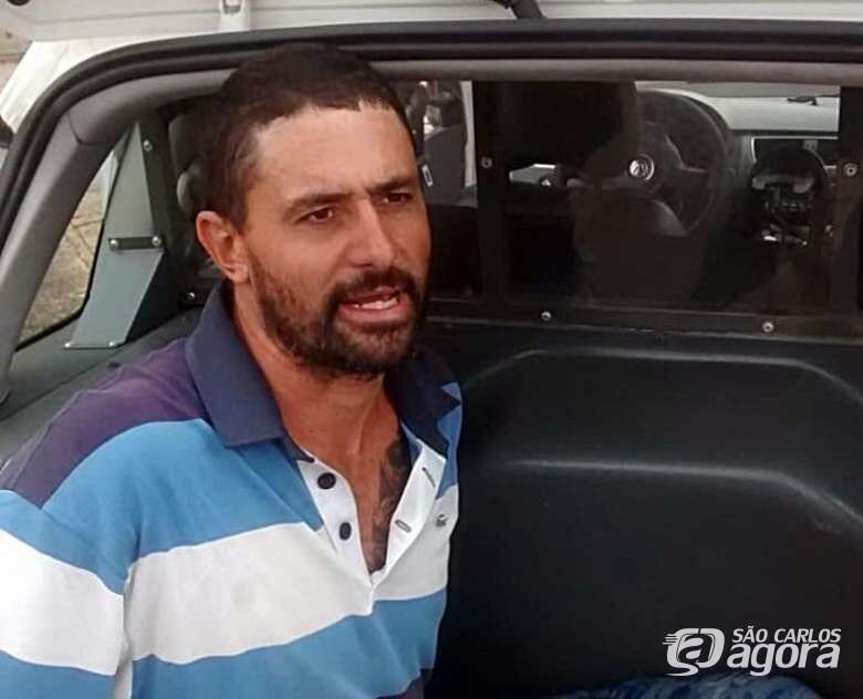 Justiça decreta prisão preventiva de homem que matou mulher e enteada em São Carlos - Crédito: Arquivo/SCA