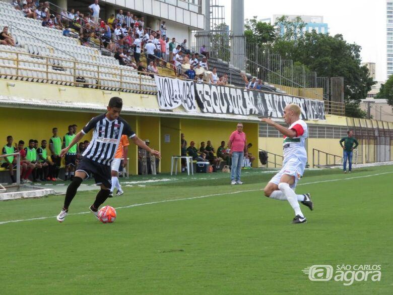 Velo Clube já está nas quartas de final e Noroeste alcança marca histórica - Crédito: Divulgação