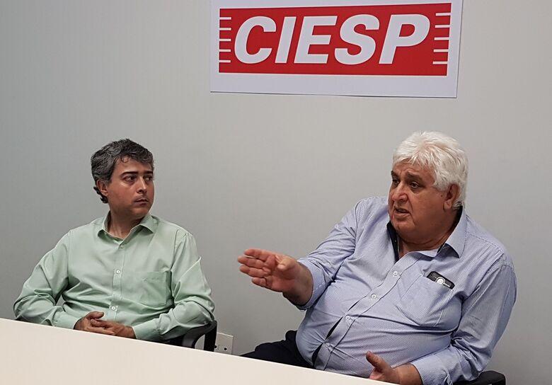 Fatec São Carlos estuda implantação de novos cursos em parceria com a indústria - Crédito: Divulgação