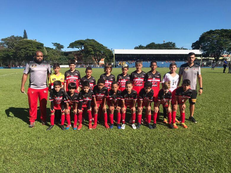 Multi Esporte vence na estreia do Campeonato Municipal - Crédito: Divulgação