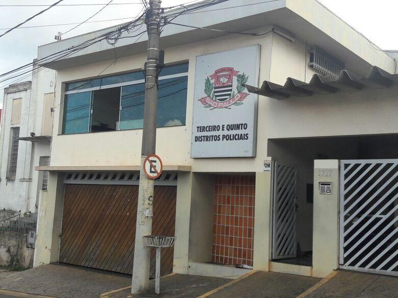 Ladrão furta a Casas Bahia em São Carlos - Crédito: Arquivo/SCA