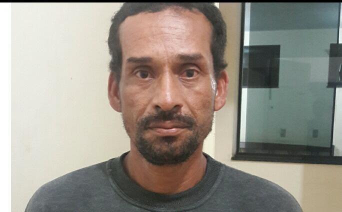Servente é preso após tentar matar namorada com socos - Crédito: Divulgação/PM