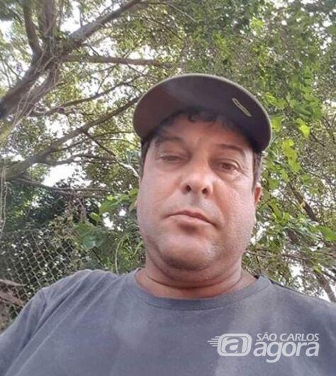 Família pede ajuda para encontrar homem desaparecido -