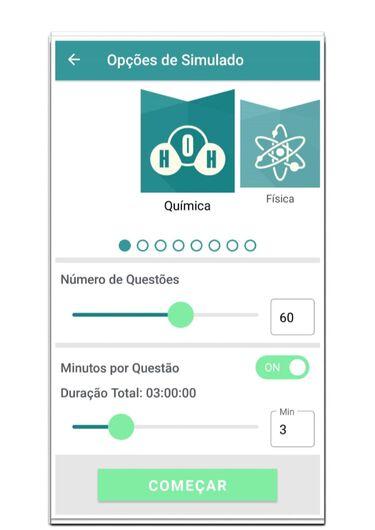 Projeto Ludo Educativo lança game voltado à preparação para vestibulares - Crédito: Divulgação