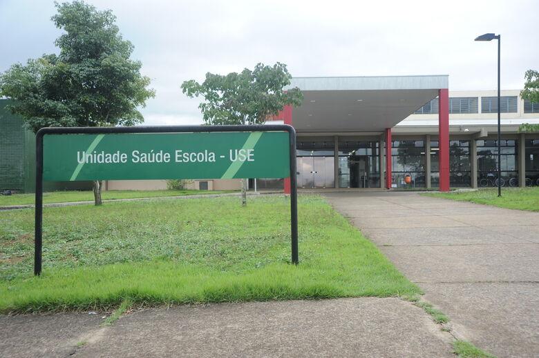 Unidade Saúde Escola bate recorde em atendimentos no último ano - Crédito: Divulgação