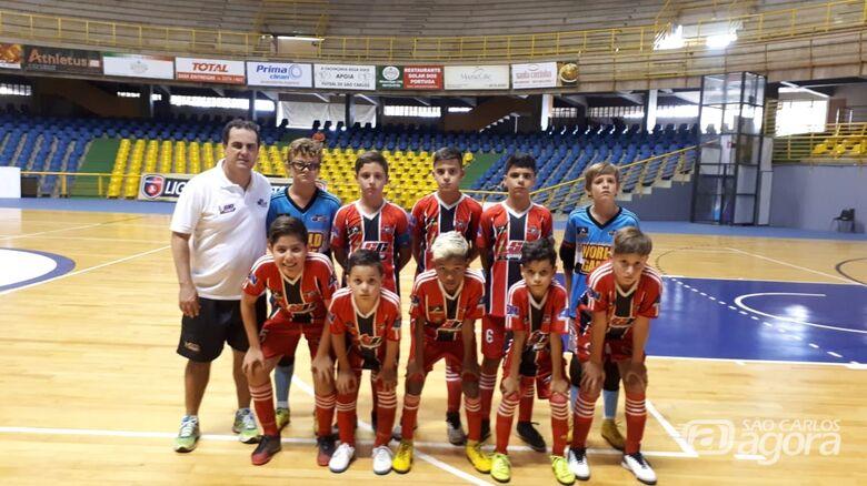 Ótimos resultados marcam final de semana do Multi Esporte/La Salle - Crédito: Divulgação