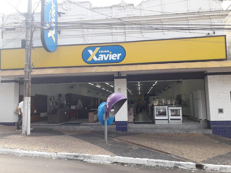 Após 23 anos, Lojas Xavier encerra atividades em São Carlos - Crédito: São Carlos Agora