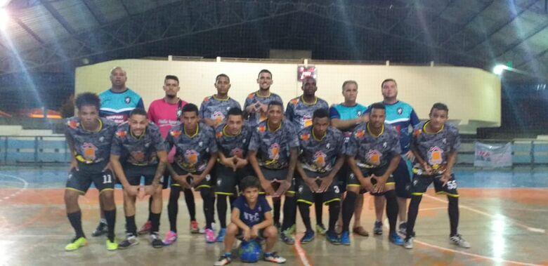 Vitória coloca o Deportivo Sanka nas quartas de final da Liga Araraquarense - Crédito: Divulgação