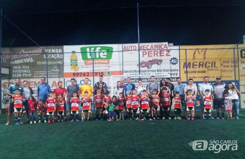 Mult Sport promove semana especial para pais e familiares - Crédito: Divulgação
