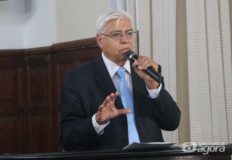 Azuaite repudia tortura e diz que golpe de 1964 não deve ser festejado - Crédito: Divulgação