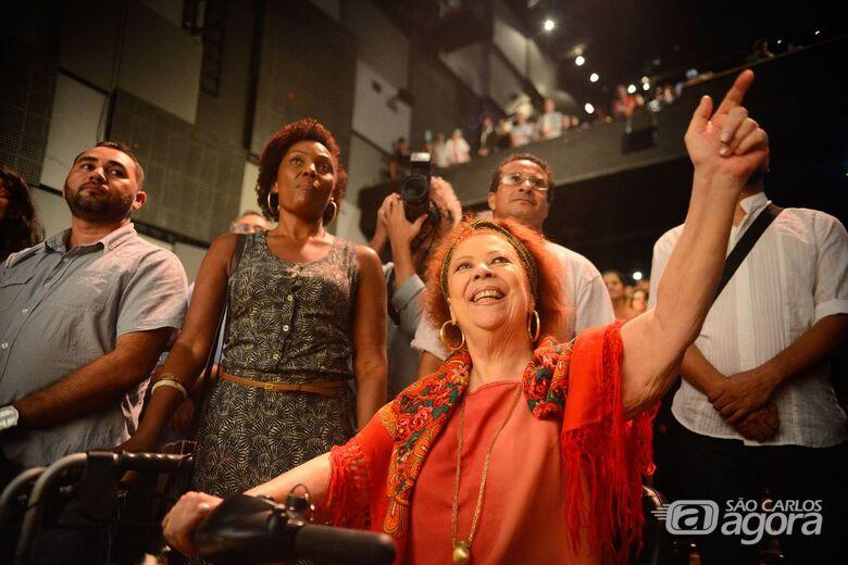 Morre a sambista Beth Carvalho - Crédito: Agência Brasil