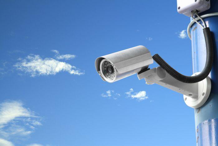 Região da Vila Prado será vigiada por câmeras de segurança - Crédito: Imagem Ilustrativa