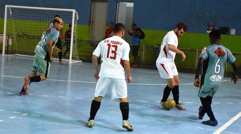 Campeonato Municipal está com inscrições abertas - Crédito: Divulgação
