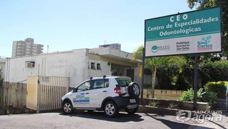 Prefeitura informa que CEO continuará fechado nesta quinta-feira (11) -