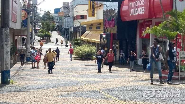 São Carlos terá horário especial em maio - Crédito: Arquivo/SCA