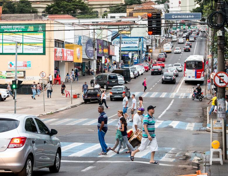 Cadastro positivo impacta mercado financeiro a partir de agosto - Crédito: Foto: Rogério Gianlorenzo