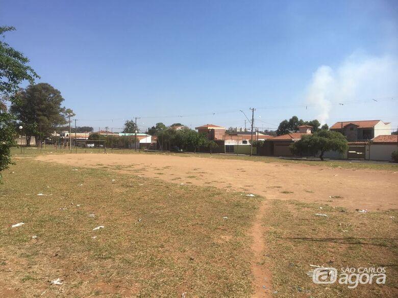 Malabim conquista R$ 250 mil para construção do complexo esportivo do Jardim Munique - Crédito: Divulgação