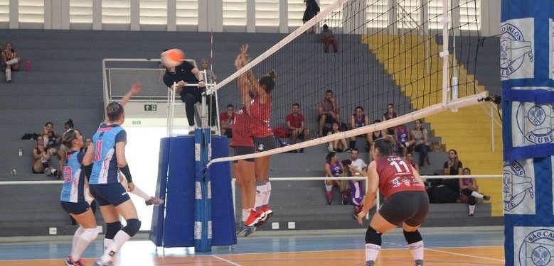 Copa AVS/Smec começa com três jogos e muita competitividade - Crédito: Marcos Escrivani