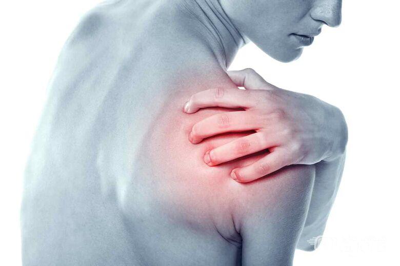 UFSCar oferece tratamento para dor no ombro - Crédito: Divulgação