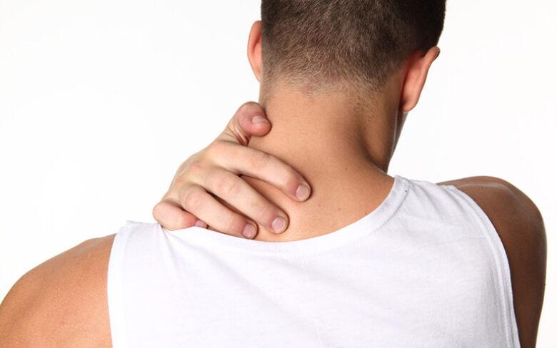 UFSCar busca voluntários que tenham dor no pescoço - Crédito: Divulgação