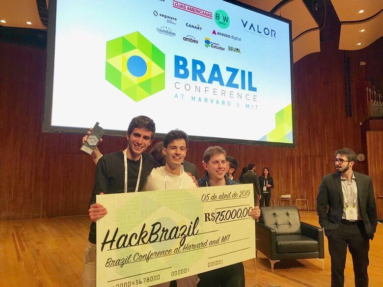 Alunos da USP São Carlos criam software que prevê risco de doenças crônicas - Crédito: Divulgação