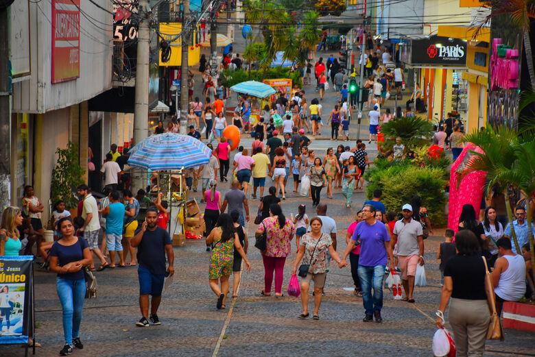 Acisc espera aumento de 3% em vendas para o Dia das Mães - Crédito: Divulgação