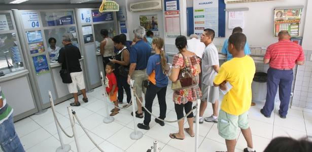 Aprovado projeto de Malabim para instalação de bebedouros em casas lotéricas - Crédito: Divulgação