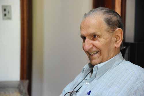 Pesquisador da USP São Carlos conquista Prêmio da Sociedade Brasileira de Física - Crédito: Divulgação