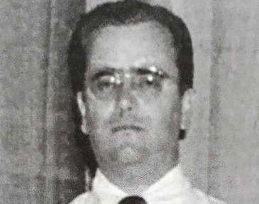 Um personagem extraordinário que se chamou Vicente Camargo - Crédito: Marco Antonio Leite Brandão/Thomaz Ceneviva Acervo SCC