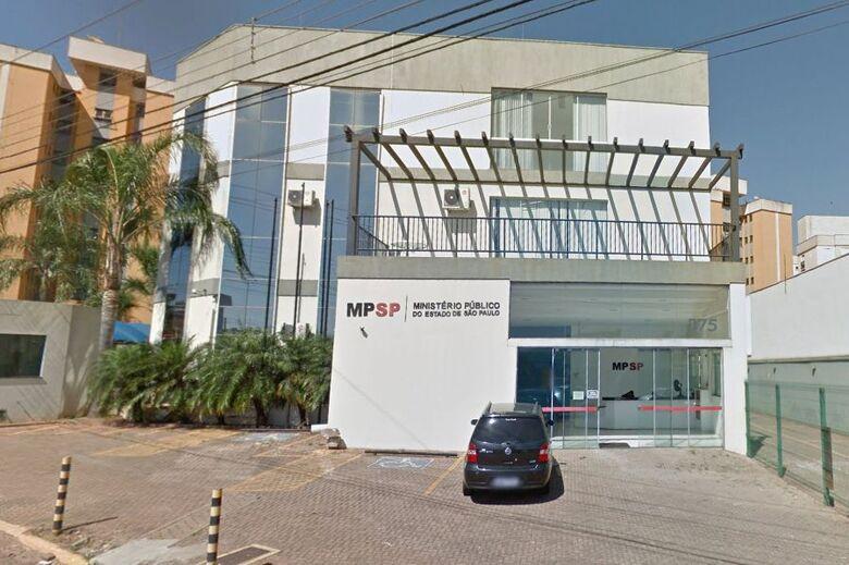 MP afirma que a prefeitura agiu corretamente ao suspender desdobros irregulares - Crédito: Google