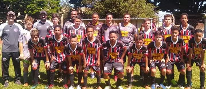 Multi Esporte vence torneio em Araraquara e segue invicto no Municipal - Crédito: Divulgação