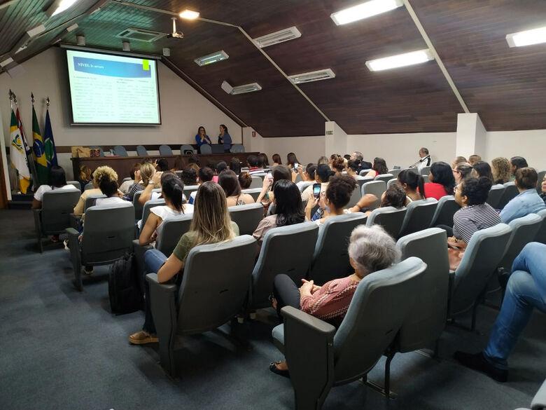 CME e Acisc realizam palestra gratuita sobre Autismo na escola e na família - Crédito: Divulgação