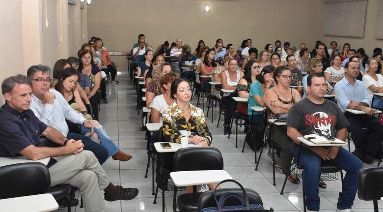 9ª Conferência Municipal de Saúde de São Carlos será realizada neste sábado na USP -