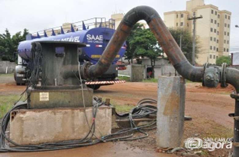 Prefeitura elabora plano de desestatização; SAAE não será privatizado - Crédito: Arquivo SCA
